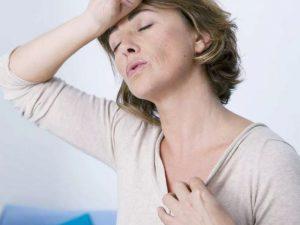 Сердечная недостаточность губит женщин чаще, чем мужчин