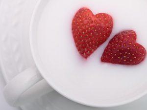 5 продуктов, полезных для здоровья сердца