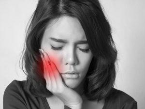 Вывих зуба: лечение