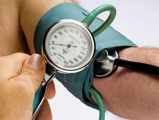 Гипертония и гипотония: причины, профилактика и лечение