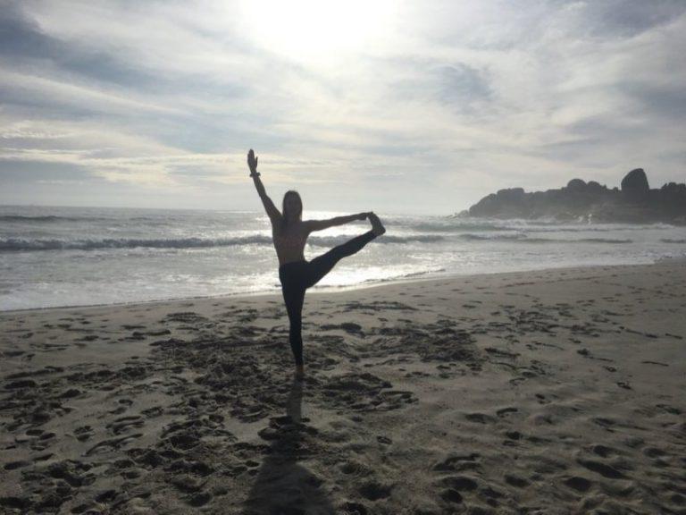 Йога улучшает работу мозга