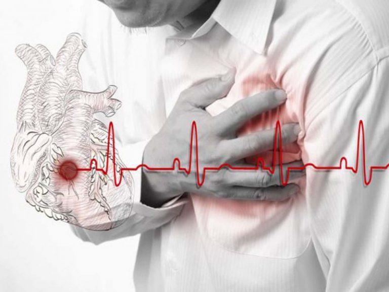Нехватка магния вызывает инфаркт — ешьте эти 5 продуктов, что предотвратить его