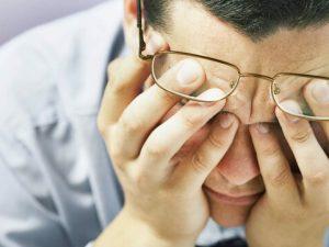 У мужчин, страдающих мигренью, выше риск сердечно-сосудистых заболеваний, особенно инфаркта миокарда