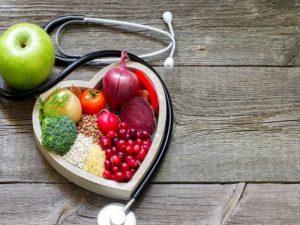 Ученые предложили пять продуктов для оздоровления сердца