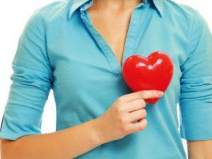 5 типов продуктов, которые оздоровляют сердце