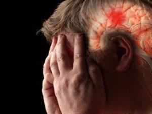 Болезни сердечно-сосудистой системы способствуют уменьшению серого вещества в мозге