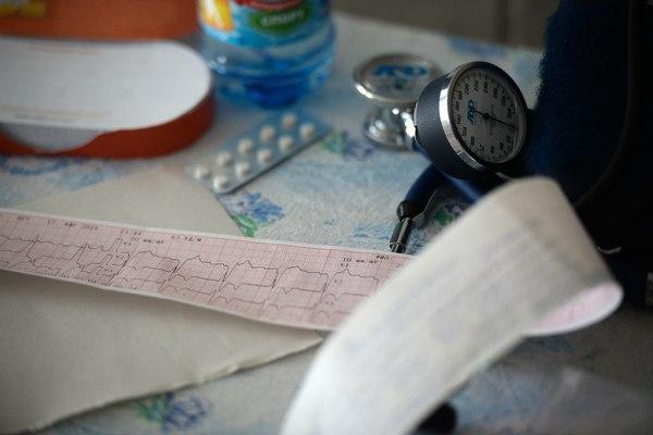 Как вдвое снизить риск сердечного приступа