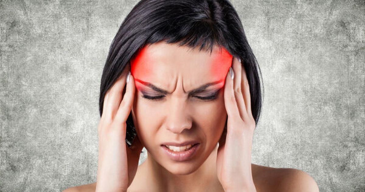 Что представляет собой мигрень