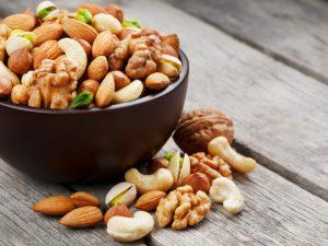 5 продуктов для диеты после сердечного приступа