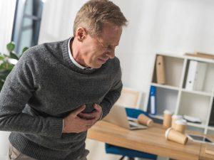 Что помогает снизить риск болезней сердца