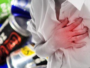 Ученые обнаружили, почему сладкие напитки опасны для сердца