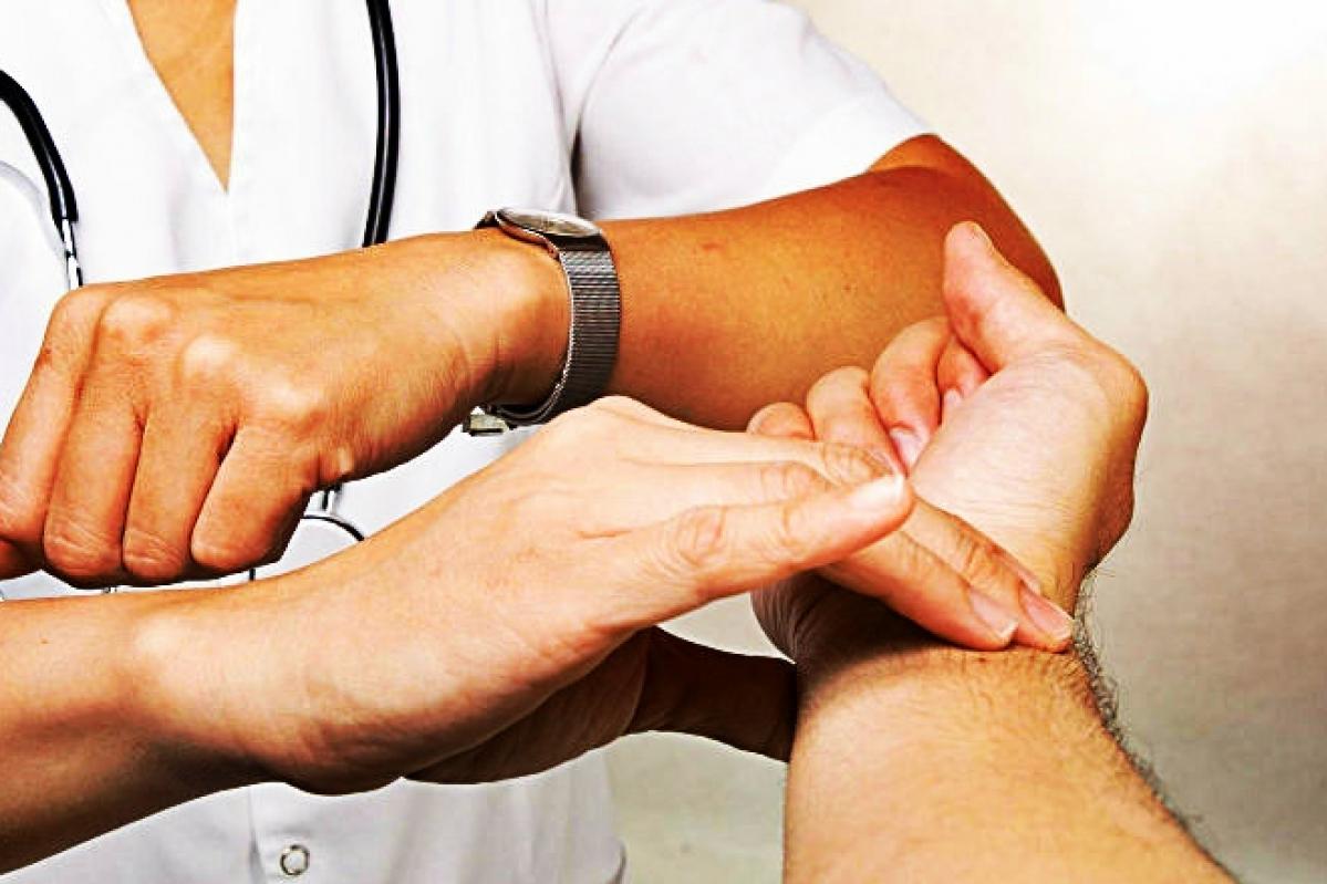 Брадикардия: почему замедляется пульс