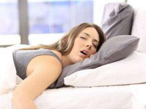 Досыпание по выходным вредно для сердца