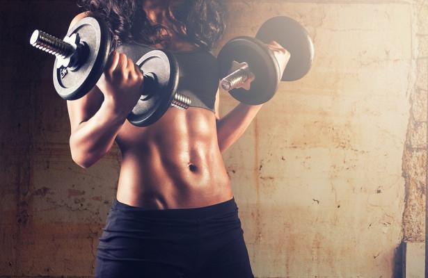 Интенсивные упражнения при недостаточной подготовке чреваты проблемами с сердцем
