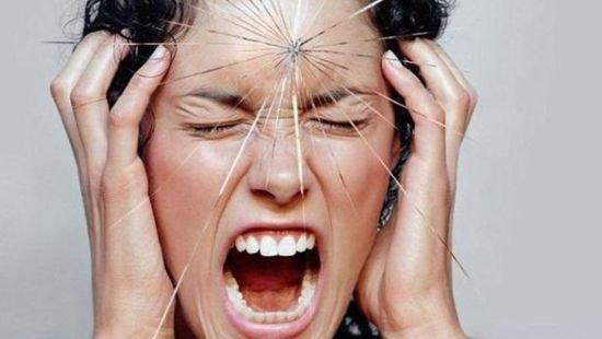Какие продукты помогут избавиться от головной боли