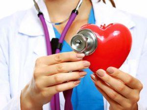 Кардиологи: сердца мужчины и женщины принципиально отличаются