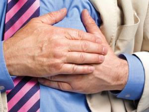 Названы привычки, увеличивающие риск сердечного приступа