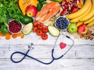 7 лучших продуктов для здорового сердца