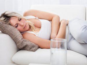 Как желудок предупреждает о сердечном приступе