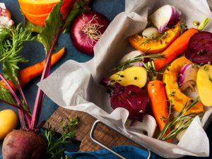 Как фрукты и овощи влияют на давление