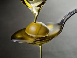 Ложка оливкового масла в день улучшает здоровье сердца