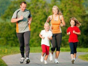 Пешая ходьба снижает артериальное давление
