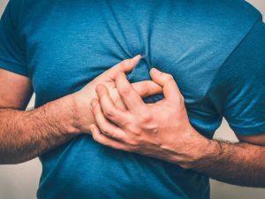 Что делать сердечникам в период самоизоляции