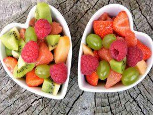 Названы продукты, укрепляющие здоровье сердца