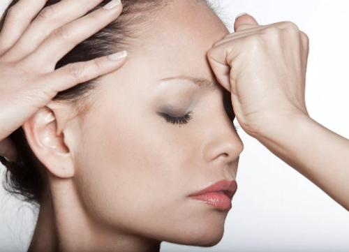 Лучшие натуральные средства при головной боли