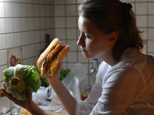 Греческие ученые назвали полезные для сердца продукты
