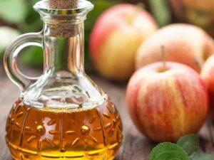 Яблочный уксус помогает от повышенного давления и серьезных осложнений