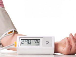 5 натуральных средств для решения проблем с высоким давлением