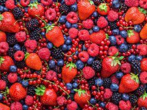 7 лучших ягод и фруктов для улучшения работы сердца