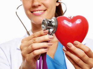 20 рецептов в помощь при ишемической болезни сердца