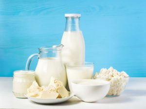 Цельные молочные продукты — спасение от сердечно-сосудистых заболеваний