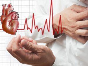 5 натуральных средств для нормализации сердечного ритма при стенокардии