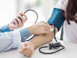 Как понизить давление, если под рукой нет лекарств