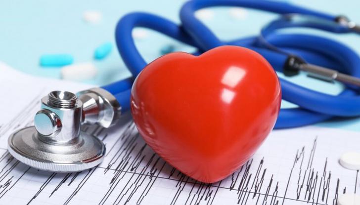 Аритмия: как нормализовать сердечный ритм