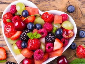 Названы самые полезные фрукты для сердца