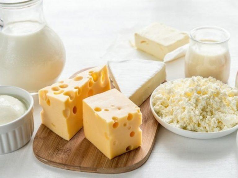 Молочные продукты снижают риск диабета и гипертонии