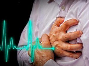 Какие продукт могут защитить от инфаркта и инсульта