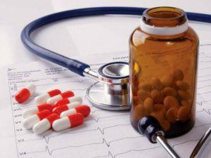12 натуральных средств для нормализации сердечного ритма при стенокардии
