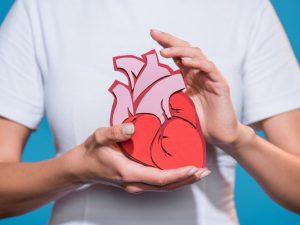 Назван продукт, который спасет от болезней сердца