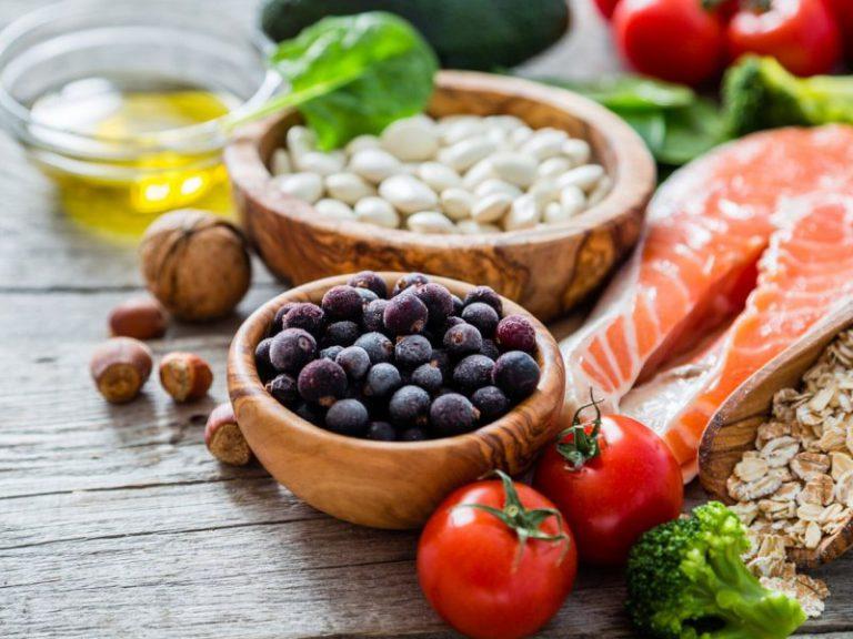 Эти 5 продуктов помогут улучшить здоровье сердца