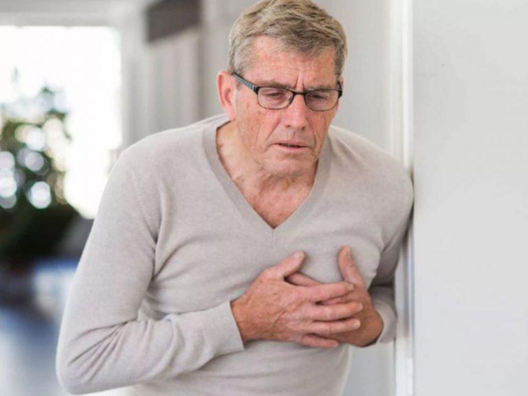 Проникает в сердце. Выявлена кардиологическая опасность коронавируса