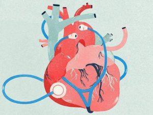 Ишемическая болезнь сердца может увеличивать риск заражения COVID-19