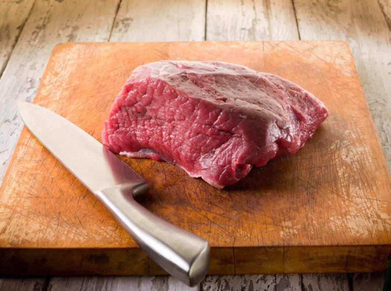 Ученые опровергают вред красного мяса для сердца