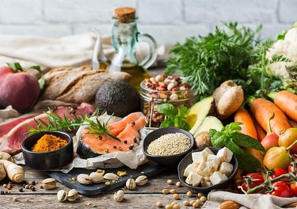 Любая здоровая диета уменьшает риск болезней сердца