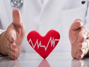 Ученые определили, что снижает риск смерти от заболеваний сердца