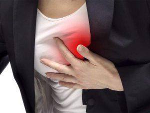 Преждевременные роды увеличивают риск ишемической болезни сердца